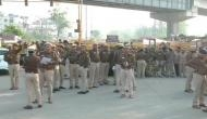 Delhi Police imposes Section 144 in Shaheen Bagh as 'precautionary measure'