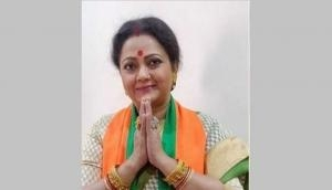 Bengali actor Subhadra Mukherjee resigns from BJP amid violent clashes over CAA
