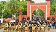 Anti-CAA Protest: Kashmiri students from AMU among 15 booked for instigating protestors