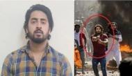 दिल्ली हिंसा: बाप ड्रग तस्कर बेटा गोलीबाज, दंगों के दहशतगर्द शाहरुख खान की ऐसी है कुंडली