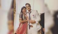 Check out Asim Riaz, Jacqueline Fernandez electrifying chemistry on Day 1 shoot for their 'Holi' song [VIRAL VIDEO]