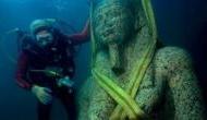 इस मुस्लिम देश के समुद्र में मिला 1200 साल पुराना मंदिर, पाए गए भारी मात्रा में सि्क्के-गहने