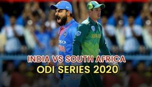 IND vs SA ODI: कोरोना वायरस के कारण रद्द हुई वनडे सीरीज