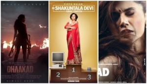 International Women's Day 2020: From Thappad to Thalaivi; watch these 7 women-centric Bollywood films