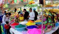 Ahead of Holi, China's Coronavirus side-effects on Indian market