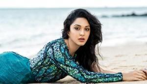Guilty actress Kiara Advani reacts on memes of her Dabboo Ratnani photoshoot