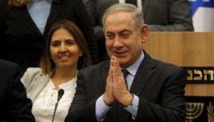 इजराइली पीएम नेतन्याहू के बेटे ने ट्वीट की दुर्गा की तस्वीर, फिर भारतीयों से मांगनी पड़ी माफी