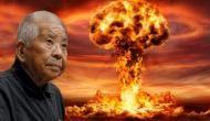 दो परमाणु हमलों को झेलने के बाद भी बचने वाला अकेला व्यक्ति