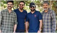 RRR: Ajay Devgn, Ram Charan, Jr NTR, Alia Bhatt's starrer 'full form' revealed