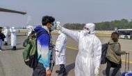 Coronavirus: Over 4,000 passengers screened at Hyderabad's RGI Airport, 19 suspected