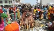Holi Puja Muhurat, Vidhi and Date: Know exact timings of Holika Dahan Puja