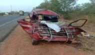 Karnataka road accident: 12 killed, several injured in Tumakuru district