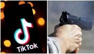 Noida: 32-year-old TikTok user fires bullet while filming short video in society; held