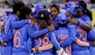 ICC Women's T20 World Cup: टीम इंडिया को सपोर्ट करने के लिए बाइक से स्टेडियम पहुंची मिताली राज, देखें फोटो