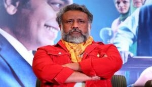 Taapsee Pannu's Thappad director Anubhav Sinha lashes out at trade analyst; drops abusive tweets