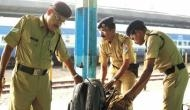 Chandigarh Railway Station: Woman strips, bites women constables when asked to pay taxi fare