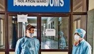 अधिकारी का दावा- भारत में COVID-19 के सामुदायिक संचरण को रोकने के लिए पर्याप्त टेस्ट नहीं हो रहे