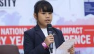8-year-old activist Licypriya Kangujam slams Congress for using her name for 'Twitter campaign'