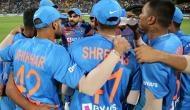 कोरोना वायरस का डर, बीसीसीआई ने भारतीय खिलाड़ियो को जारी किए खास निर्देश