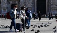 कोरोना वायरस से इटली में बेकाबू हुए हालात, एक दिन में 97 लोगों की मौत, अबतक 463 मरे