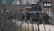 जम्मू कश्मीर के शोपियां में सुरक्षाबलों और आतंकियों के बीच मुठभेड़, दो आतंकी ढेर