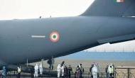 Coronavirus: IAF aircraft brings back 58 Indians from Iran