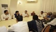 मध्यप्रदेश: संकट में कमलनाथ सरकार, 20 मंत्रियों का इस्तीफा, बीजेपी में शामिल होंगे ज्योतिरादित्य!