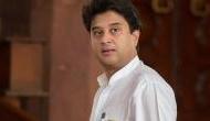 मोदी सरकार में मंत्री बन सकते हैं सिंधिया, ये है एमपी के राज्यसभा चुनाव का सियासी गणित