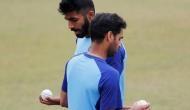 कोरोना वायरस का डर, मैच के दौरान ये काम नहीं करेंगे भारतीय गेंदबाज