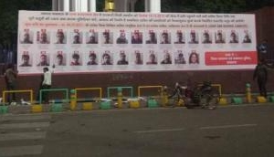 SC on 'name and shame' hoardings in Lucknow: 'No law to back state govt's action'