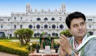 इस शाही महल में रहते हैं ज्योतिरादित्य सिंधिया,लगा है 3500 किलो का झूमर,महल की खासियत सुनकर होश उड़ जाएंगे