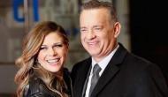 Coronavirus: Hollywood couple Tom Hanks, Rita Wilson test positive in Australia