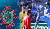 विराट कोहली की टीम के इस खिलाड़ी को हुृआ कोरोना! बाकी खिलाड़ियों से रखा गया दूर