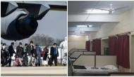 Coronavirus: Air India flight with 150 Indians from Iran to be quarantined at Army facility in Jaisalmer