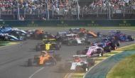 Coronavirus: Australian Grand Prix cancelled