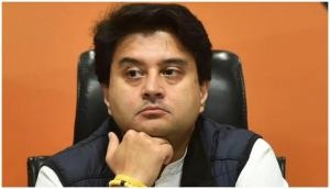 MP Economic Offences Wing reopens forgery case against Jyotiraditya Scindia