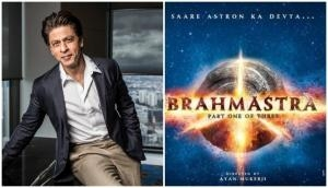 Brahmastra: Revealed! Shah Rukh Khan to play this role in Amitabh Bachchan, Ranbir Kapoor, Alia Bhatt starrer