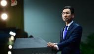 'चीन के वुहान में अमेरिकी सेना छोड़ा था कोरोना वायरस'- चीनी विदेश मंत्रालय के प्रवक्ता का दावा