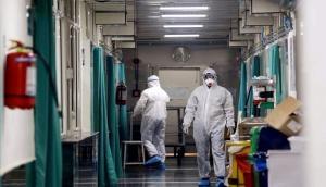 Coronavirus: India has 30-day window to stop community transmission, says ICMR