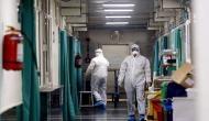 AIIMS में कोरोना वायरस पॉजिटिव डॉक्टर की पत्नी ने स्वस्थ बच्चे को दिया जन्म