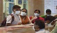 देश में कोरोना वायरस के कुल मामलों में से 25 फीसदी का तबलीगी जमात से लिंक