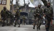 जम्मू-कश्मीर के अनंतनाग में सुरक्षाबलों और आतंकियों के बीच मुठभेड़, चार आतंकी ढेर