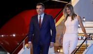 कोरोना वायरस की जद में माननीय, अब स्पेन के पीएम की पत्नी पाई गईं कोरोना पॉजिटिव