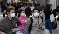 कोरोना वायरस से देश में एक और मौत, स्वास्थ्य मंत्रालय का निर्देश- बच्चों को रखें घर के भीतर