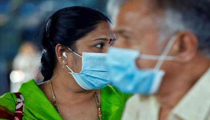 Coronavirus: India reports 2,61,500 new COVID-19 cases, 1,501 deaths
