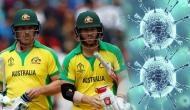 ऑस्ट्रेलिया ने कोरोना वायरस से लड़ने के लिए बनाया कड़ा नियम, वार्नर और फिंच ने किया विरोध