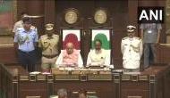 मध्य प्रदेश: टली कमलनाथ की मुसीबत, विधानसभा 26 मार्च तक स्थगित, आज फ्लोट टेस्ट नहीं