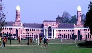 Congress: Forest Research Institute, Dehradun shut till March 31