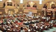 MP Political Crisis: No floor test today, assembly adjourned till 26th March
