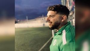 Coronavirus: Spanish football coach Francisco Garcia passes away aged 21